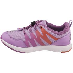 Viking Footwear Bislett II GTX Kengät Lapset, lavender/coral